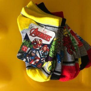 Marvel Avengers Sock Bundle